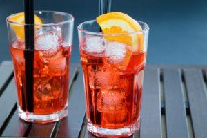 spritz aperitif aperol cocktail